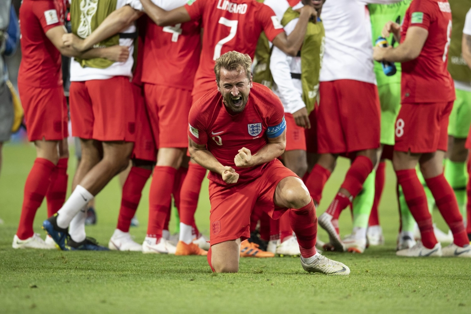 Penalties? Completed it, mate