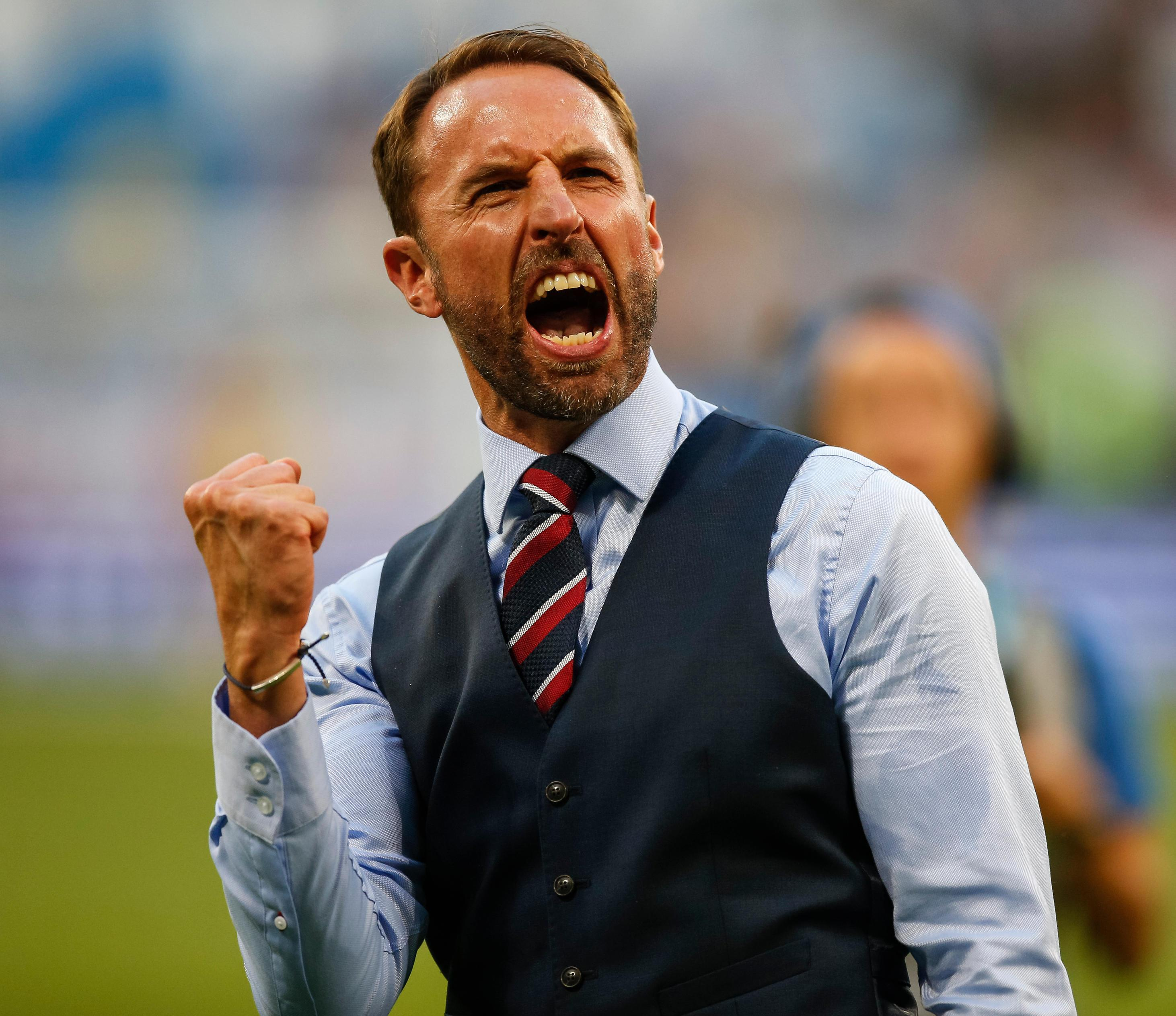Gareth Southgate is set to stay on as England manager until the next World Cup