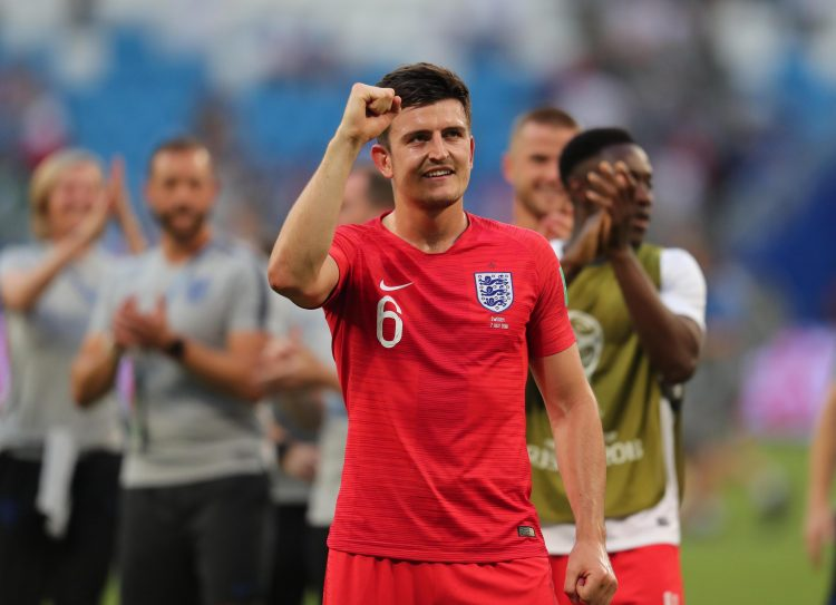 Sir Jacob Harry Maguire