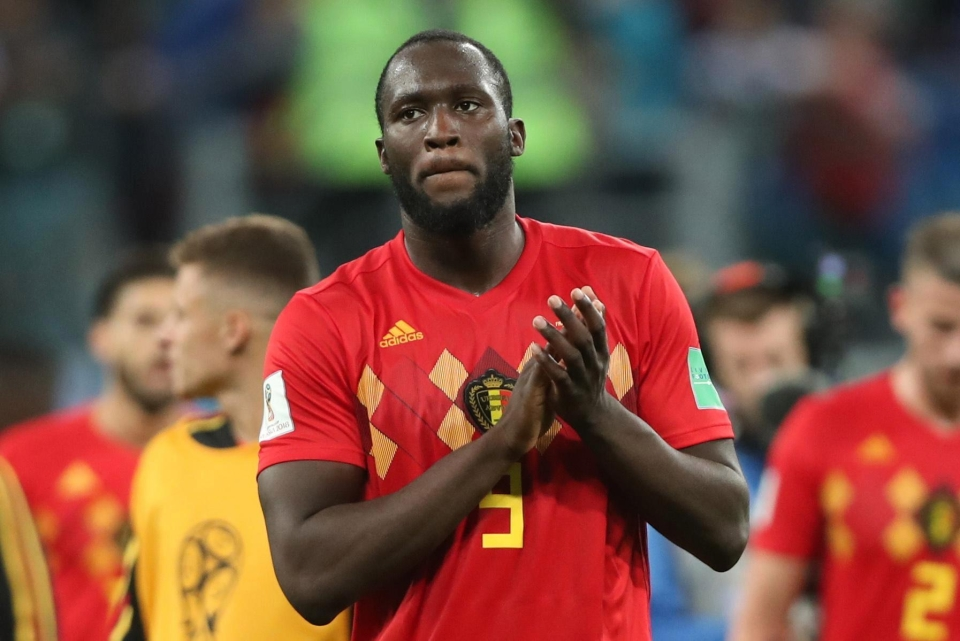 Man United will be hoping for the best from Romelu Lukaku