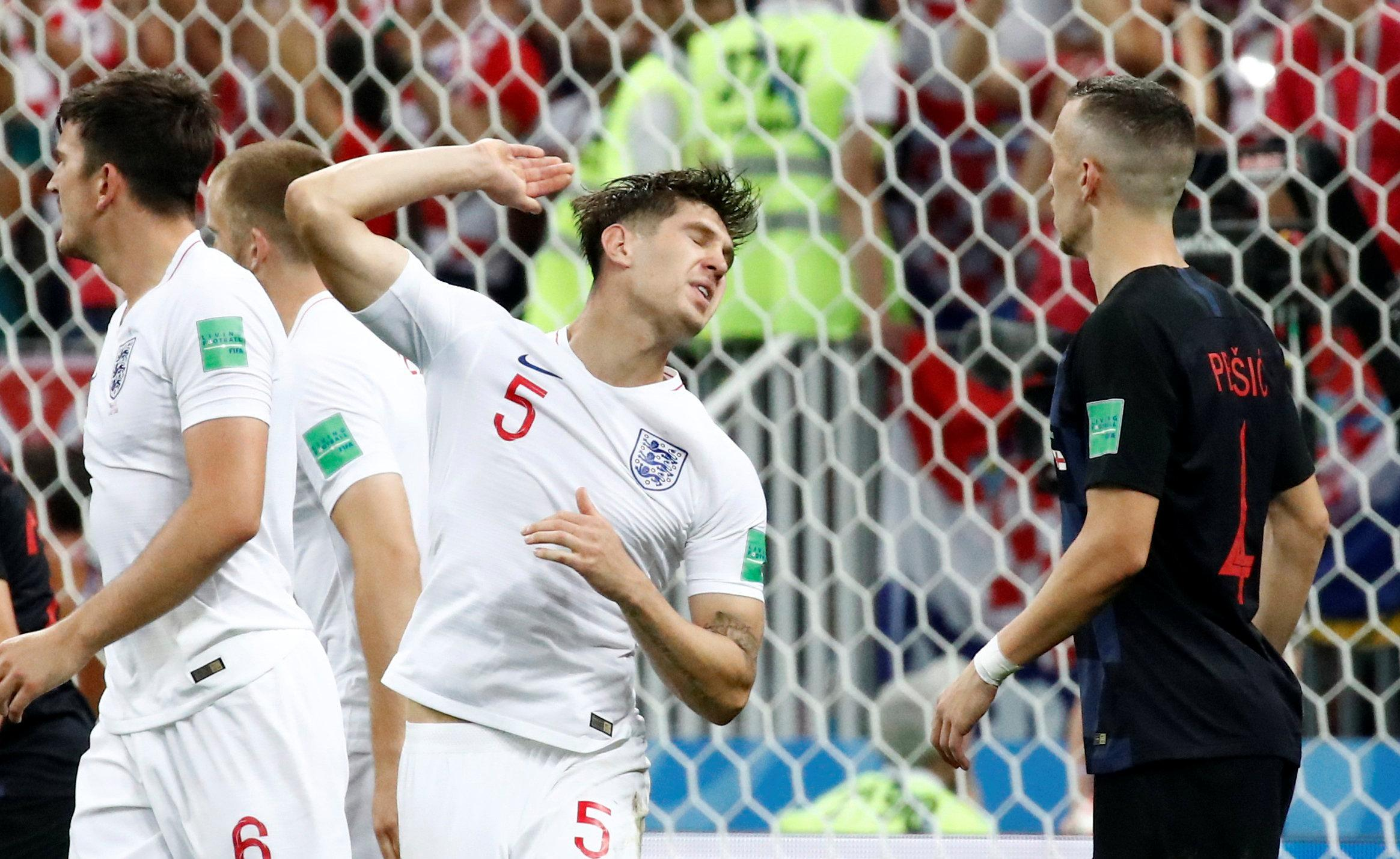 We were all John Stones at this point