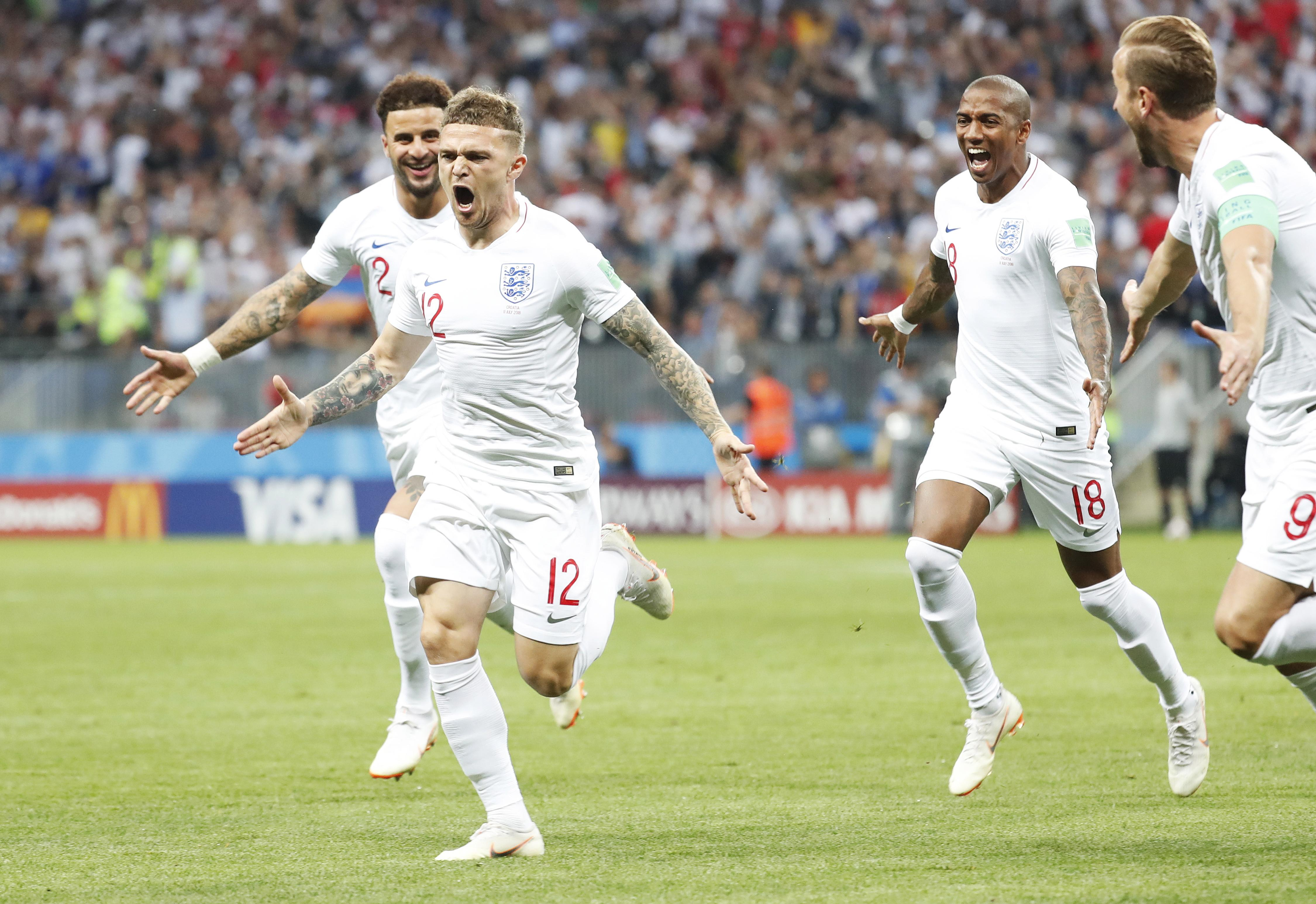 The Bury Beckham