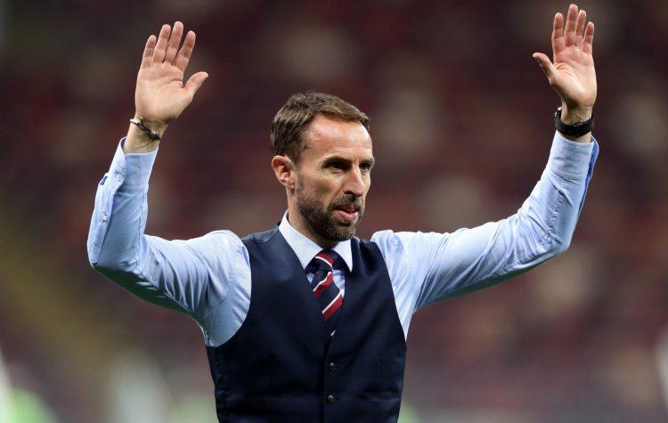 Rest easy Gareth, you've won over a nation