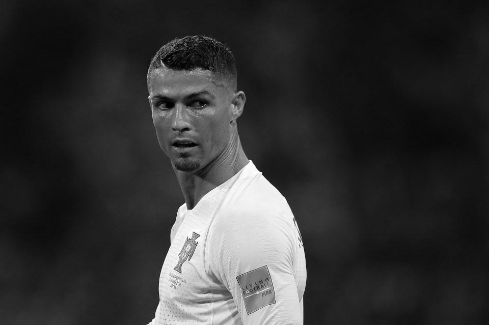 Forza Ronaldo
