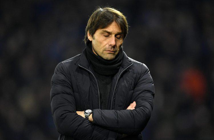 Sad Conte