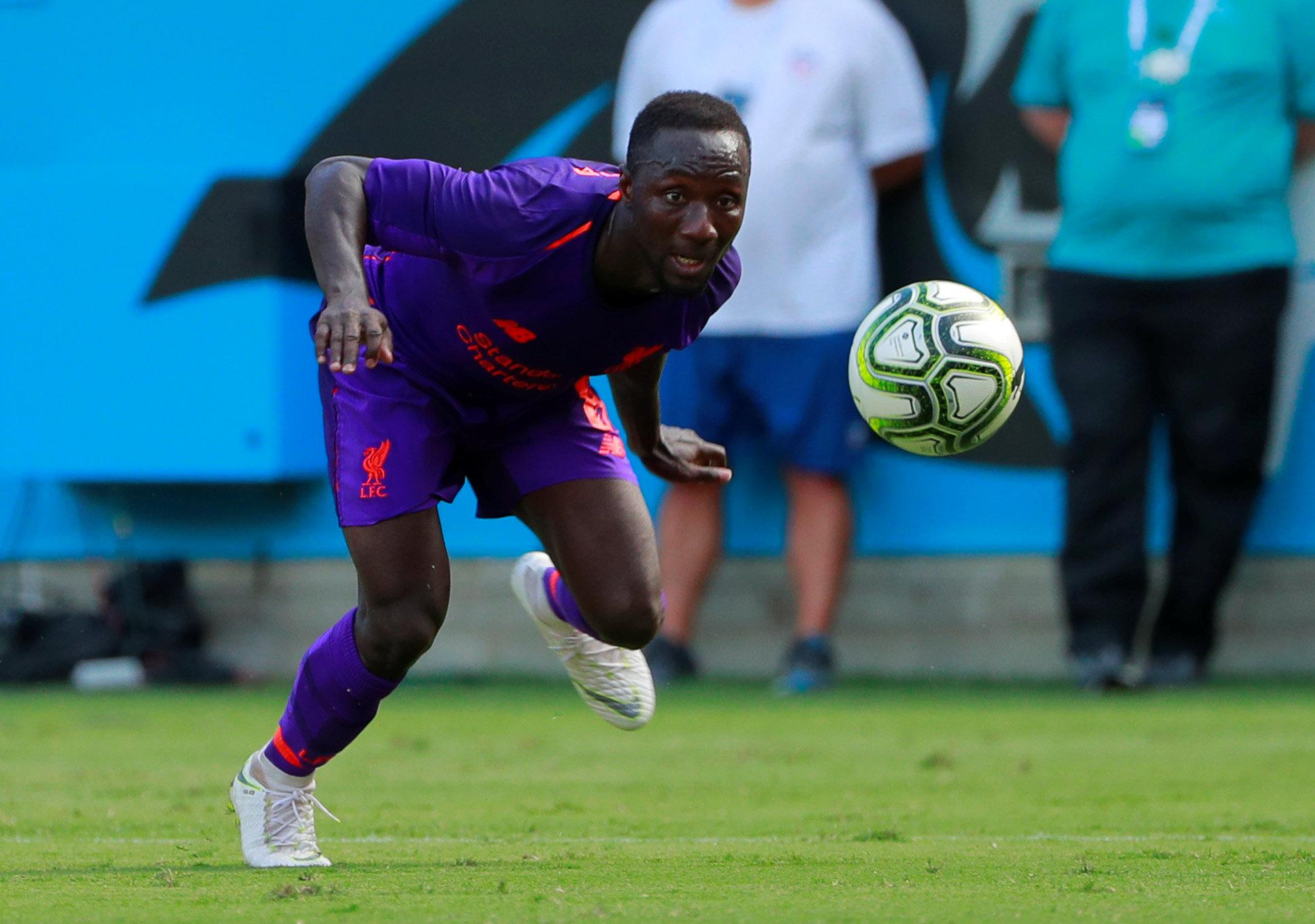 Keita could take Liverpool to the next level