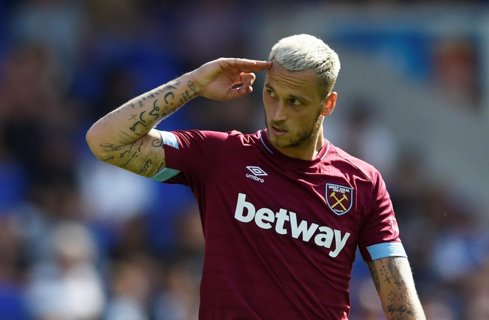 Arnautovic would be a worthy replacement