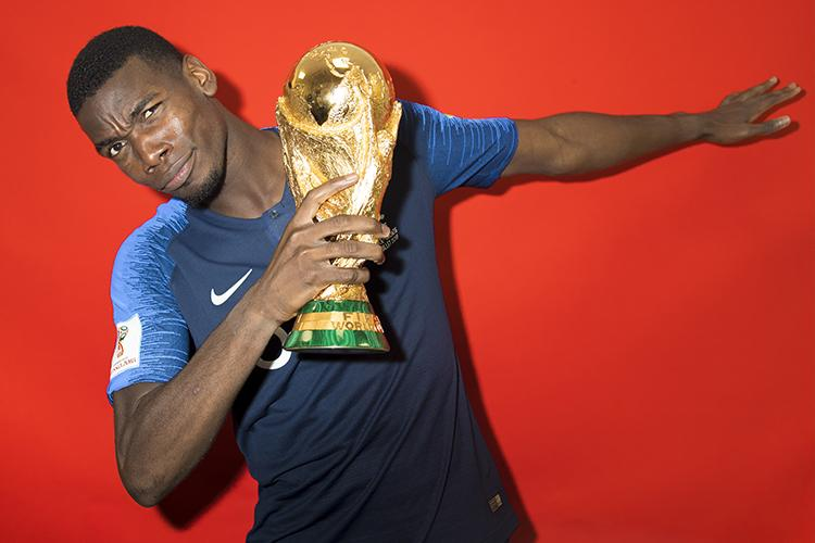 World Cup winner