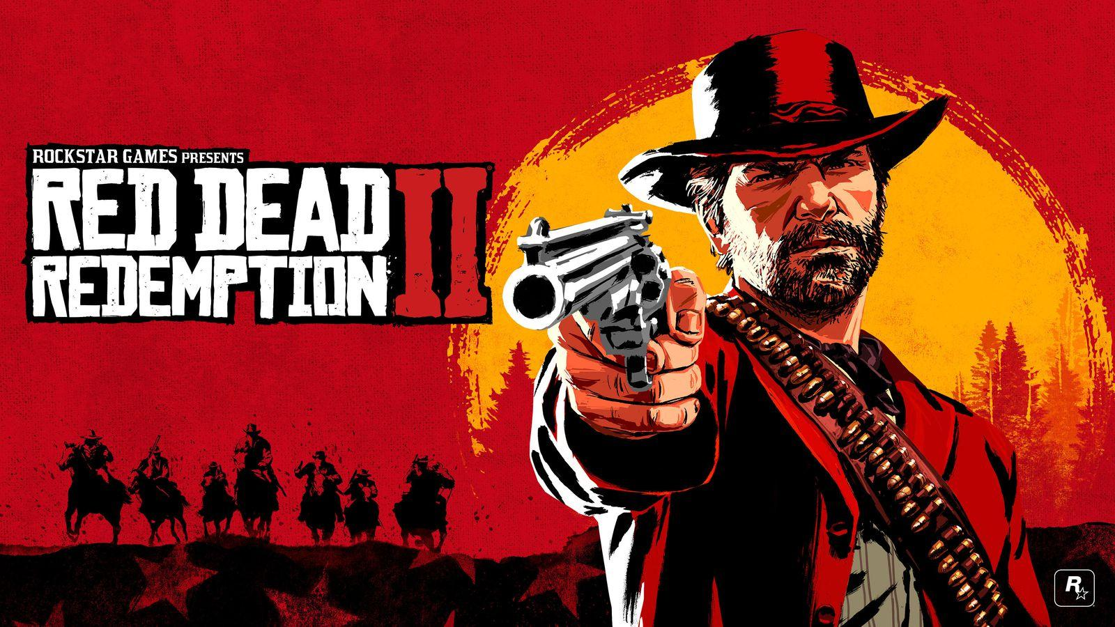 If Red Dead Redemption II has a Battle Royale mode, it could spell the end of Fortnite