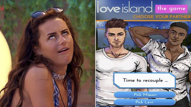 Love Island The Game: Don't Worry We Played It So You Don
