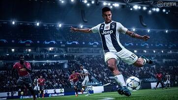 Champions League is going to shake up career mode in a good way