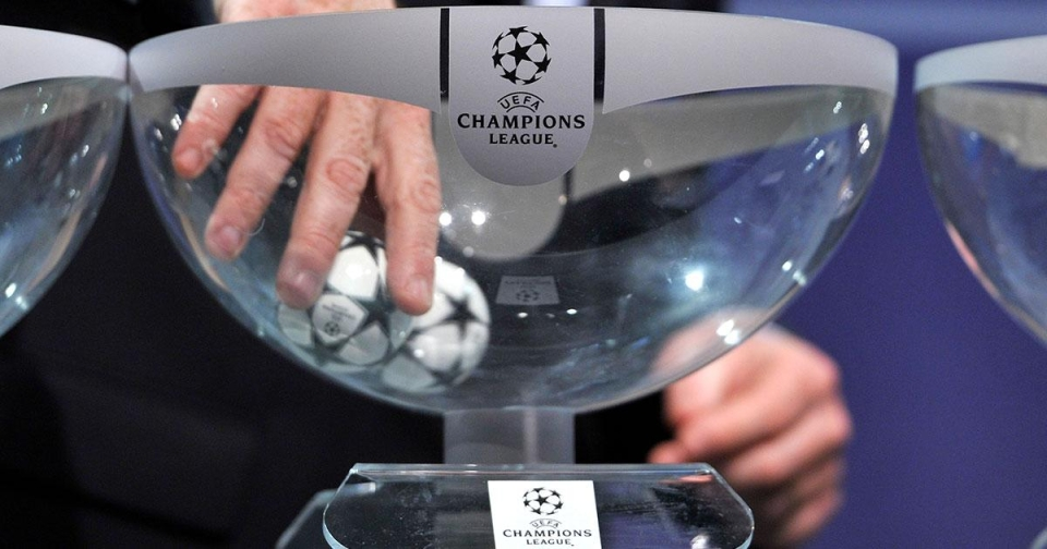 UEFA Champions League draw cinematic scenes are going to be a real treat