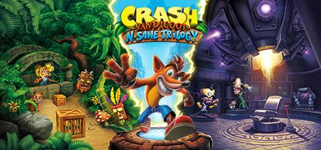 Crash Bandicoot was recently given a fresh look for the PS4