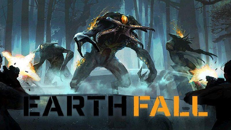 Earthfall has been in early-access on Steam since last year