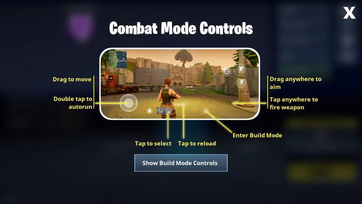 the controls are simple but can take some getting used to - fortnite building tips pc