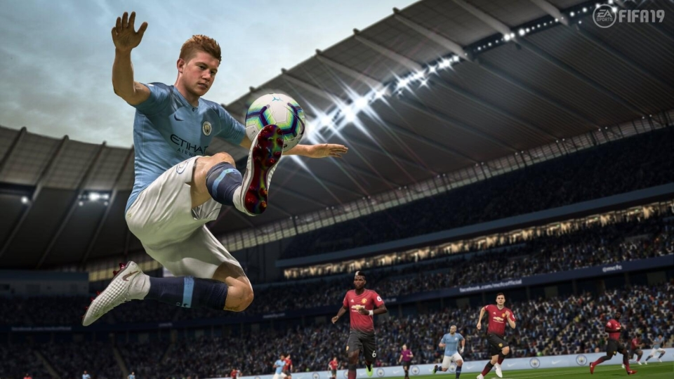 There have been a number of big gameplay changes in this year's game