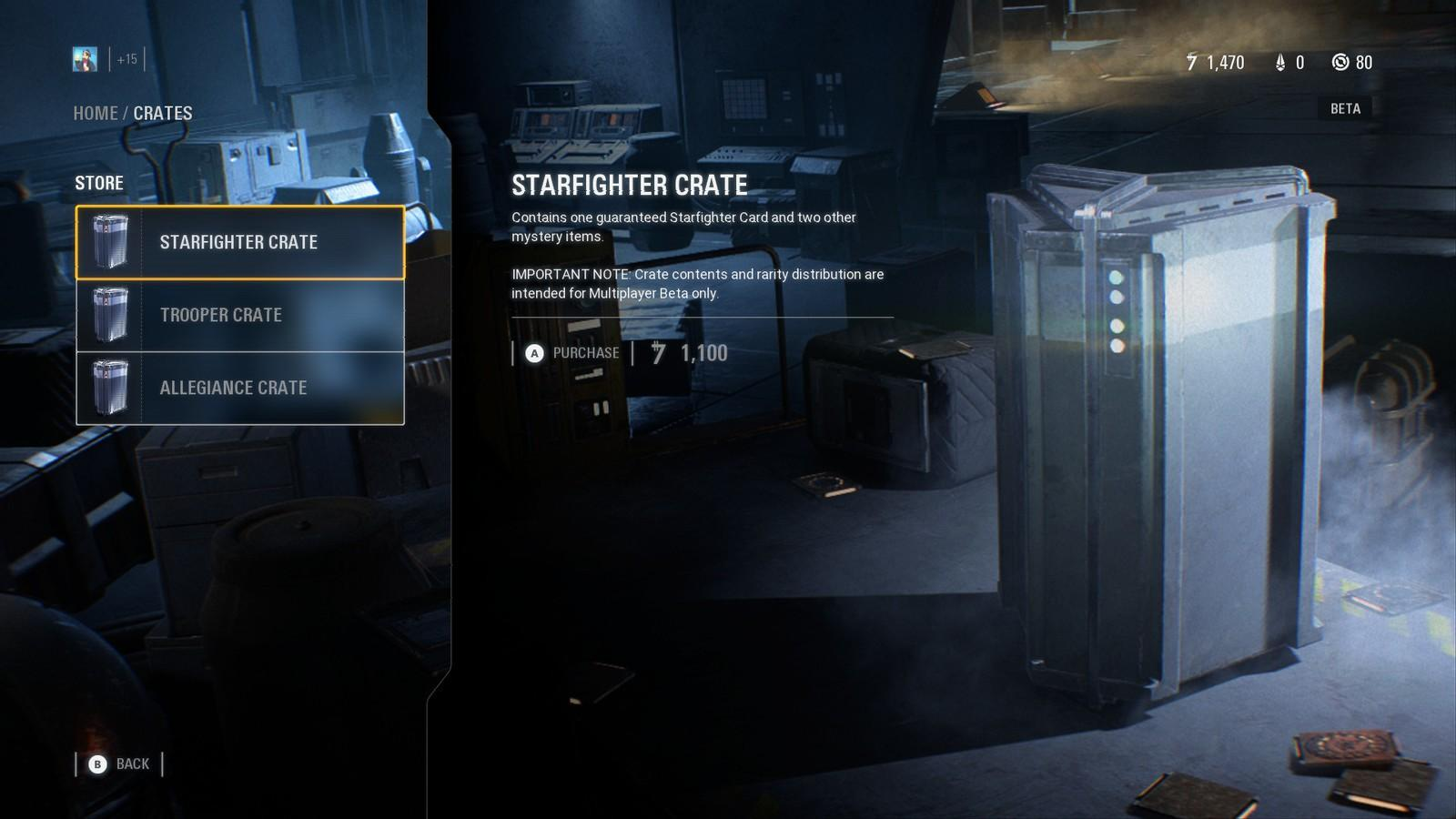 Star Wars: Battlefront II received backlash from fans over monetisation within the game