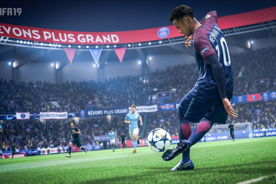 Neymar will be one of the game's best players