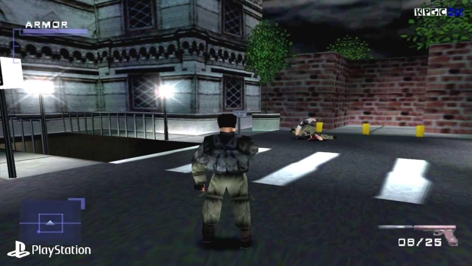 A classic title that would be seriously popular if it was remastered