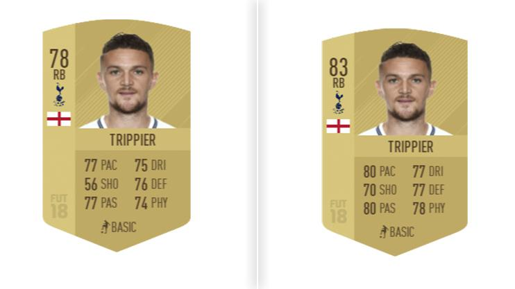 fifa 19 upgrades