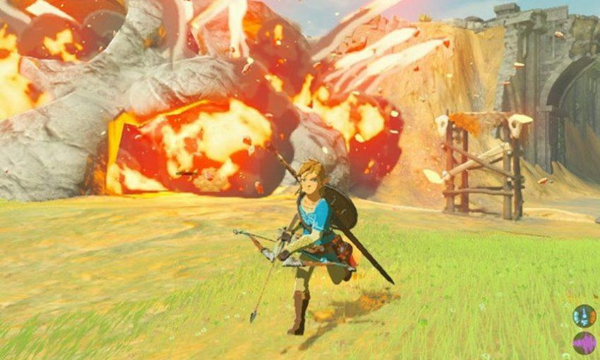 If the sequel is on the Switch it will likely have similar graphics to Breath of the Wild