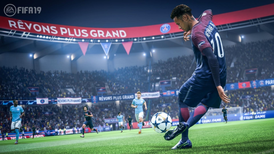 FIFA 19 is generally being well received by the community