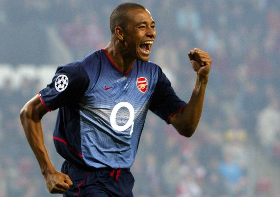 O2 sponsored Arsenal, drink it in