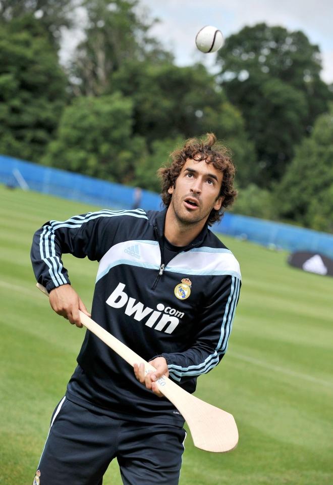 A multi-sport maestro