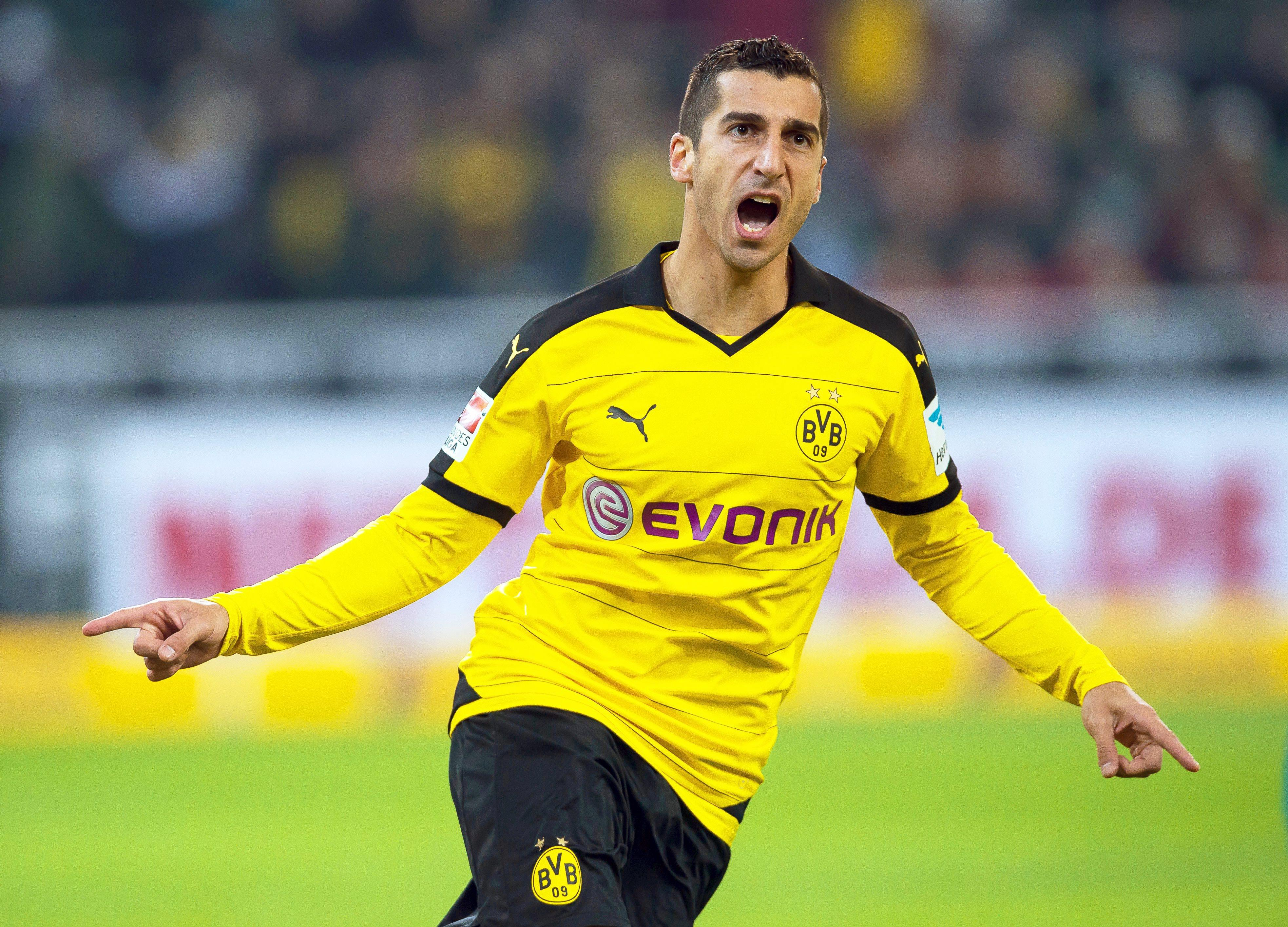 Dortmund still managed a 3-1 without their talisman