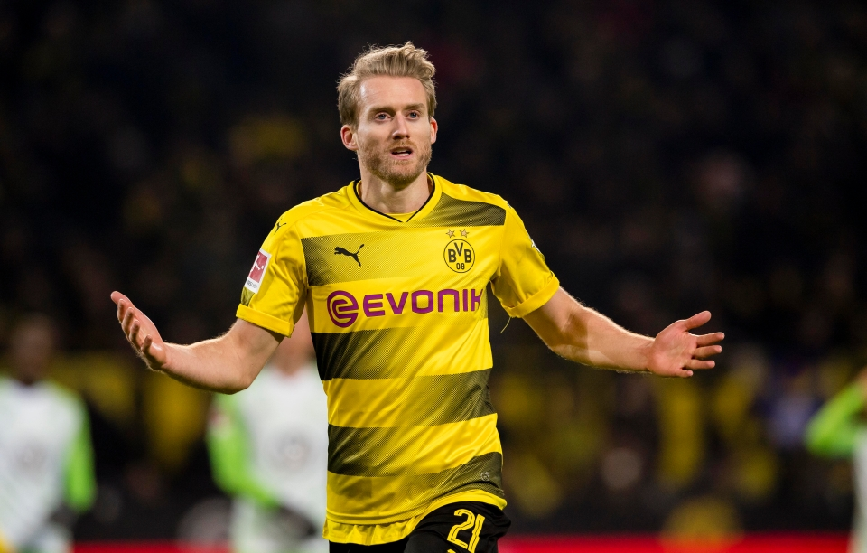 His spell at Dortmund was largely forgettable