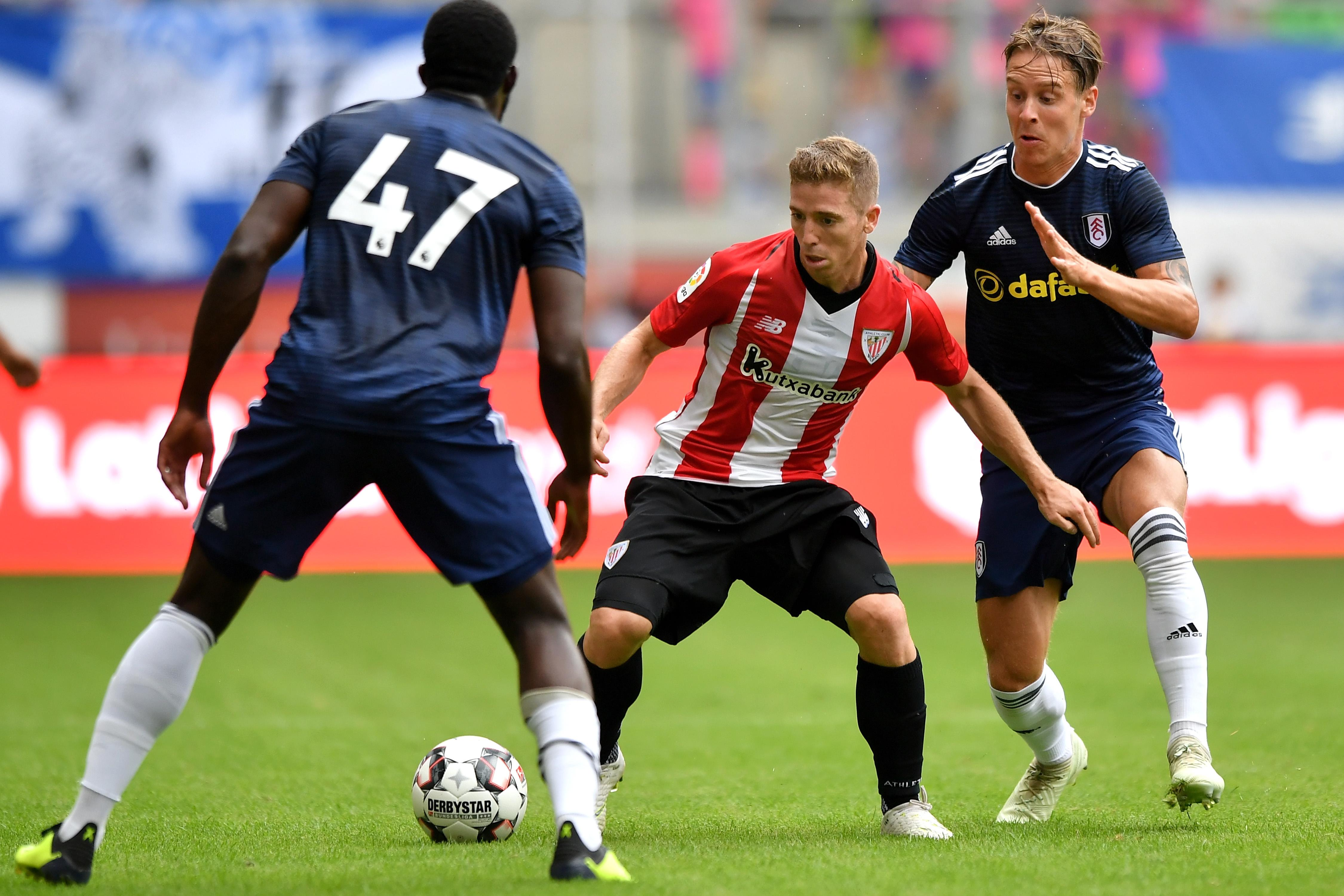 Muniain will likely never leave Bilbao