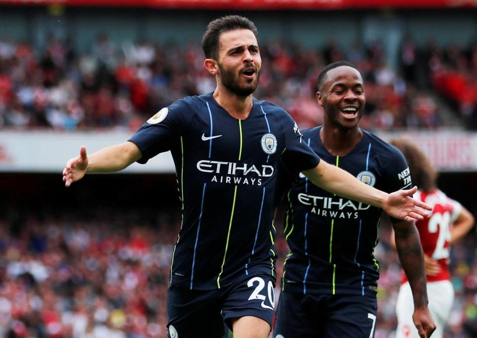 Still undecided on City's new away kit
