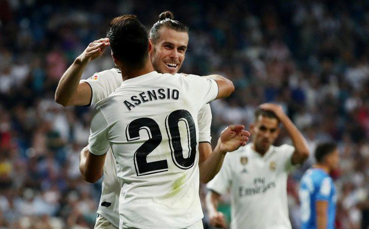 It was definitely worth bringing Asensio back