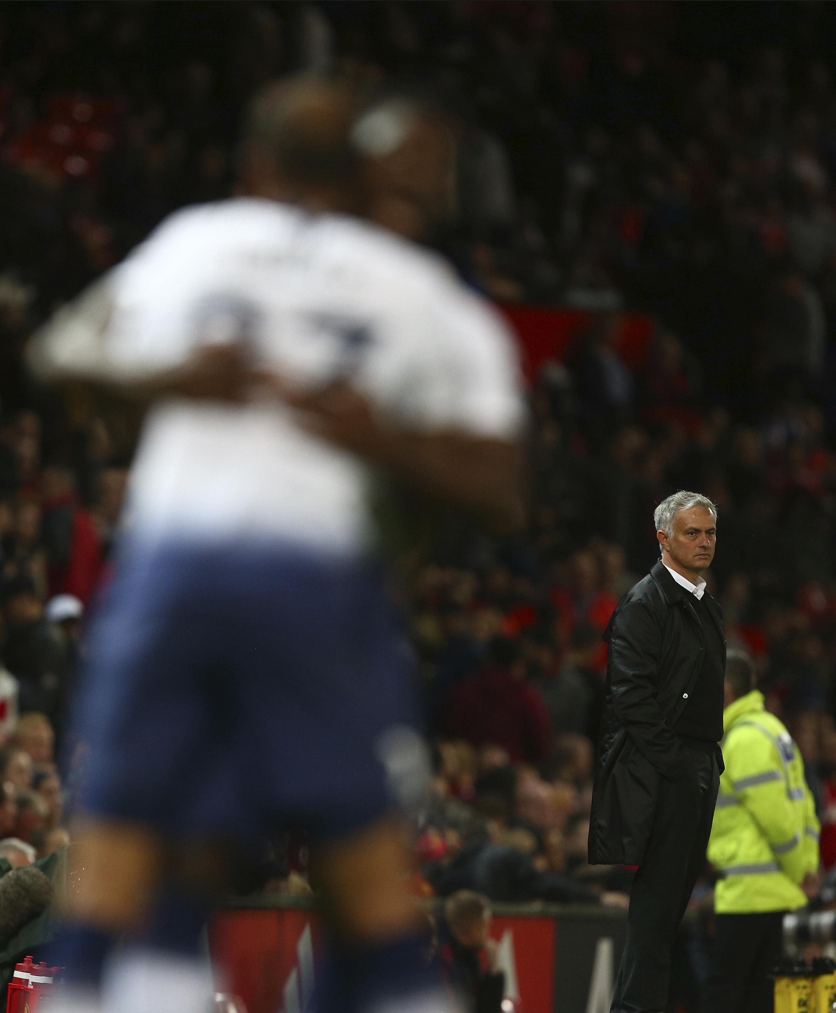 How A Measly £10million Could Have Prevented Man United's