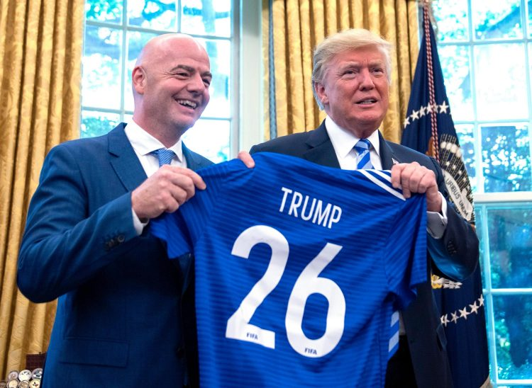 Will Donald get the USA call before playing for Chelsea?