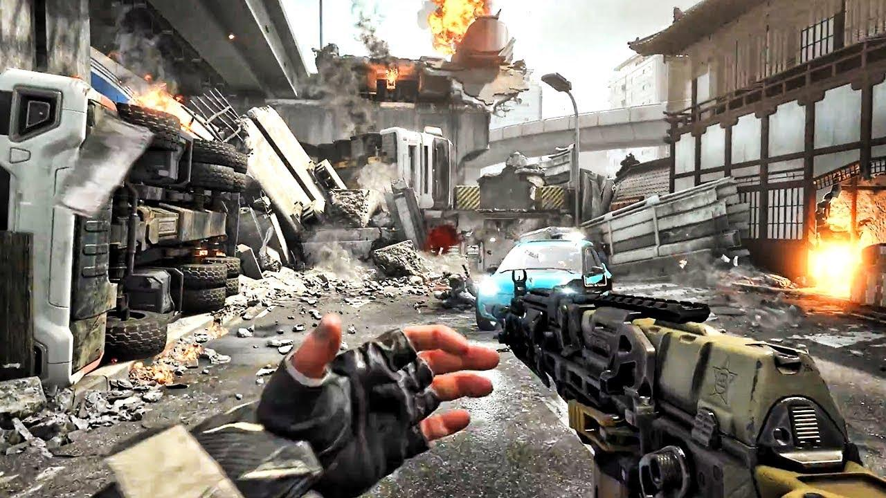 Blops 4 has taken the standard battle royale mode and added a new twist on it