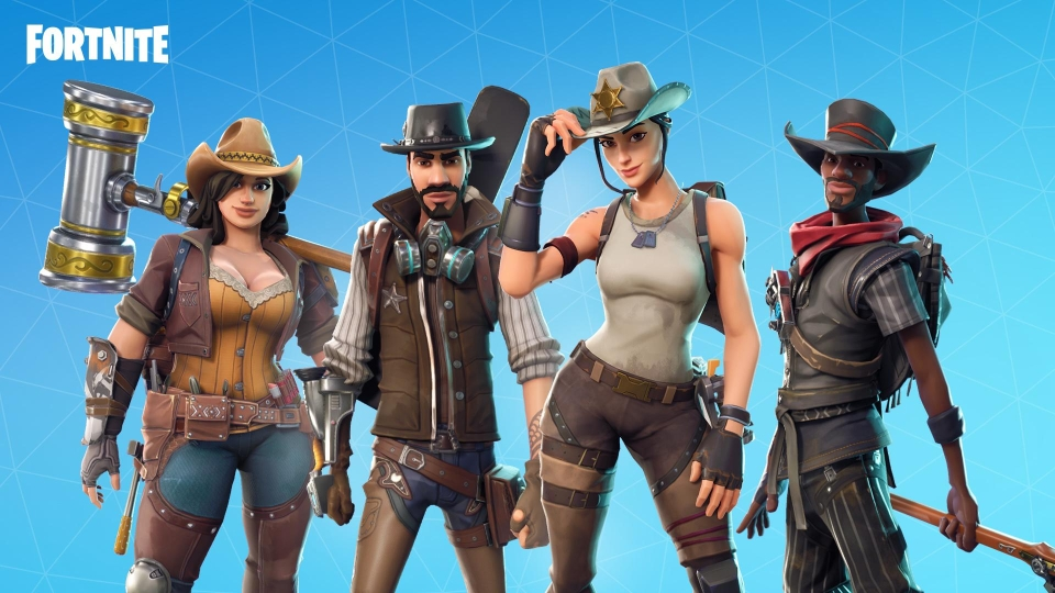 We are sure to see plenty of new skins in Season 6!