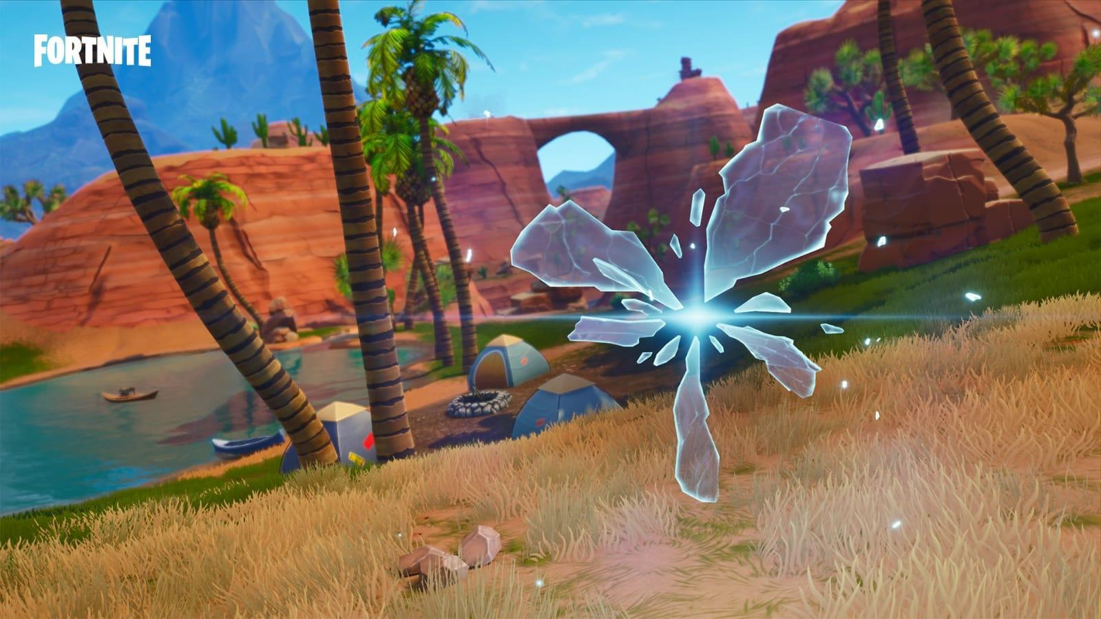We will likely see even more damage to the map in Season 5