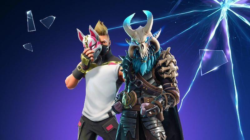 Android Users May Miss Out On The Season 5 Skins