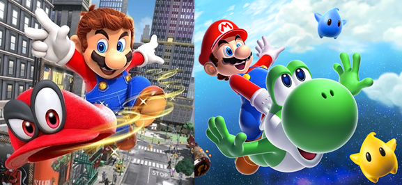 Super Mario Everything You Need To Know About The Sequel To