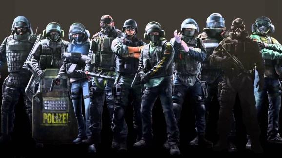 Ubisoft plan to have 100 playable operators in the game