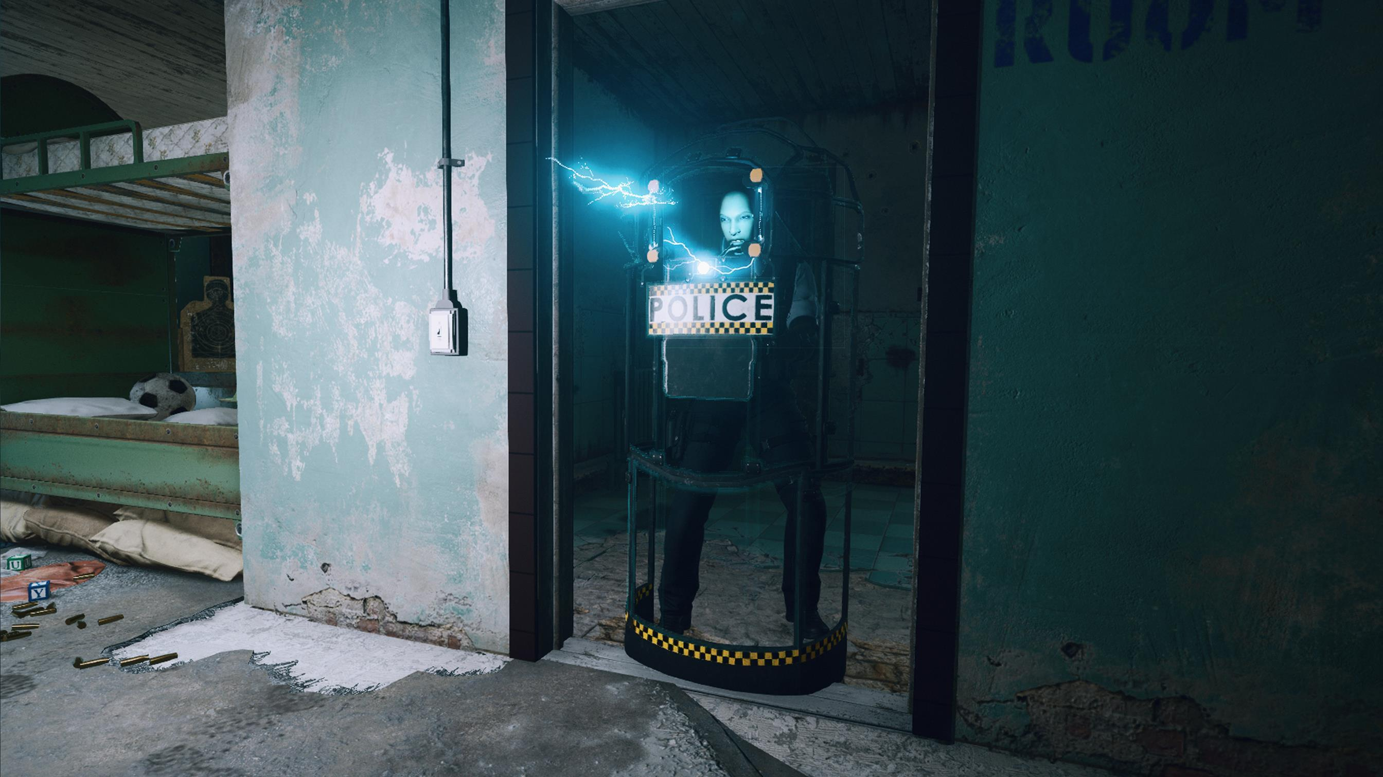 The new operation titled Grim Sky brings into two brand new operators Maverick and Clash