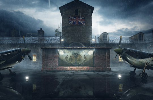 Fan favourite Hereford Base has had a huge overhaul