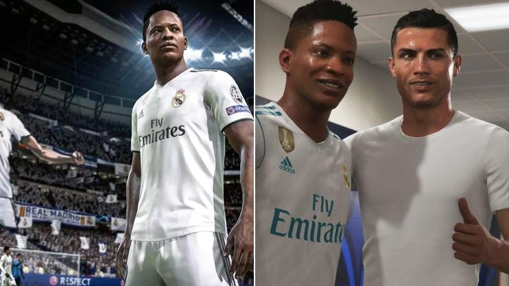 3bd56099bea FIFA 19  This is why EA Sports decided to end Alex Hunter s Journey on FIFA