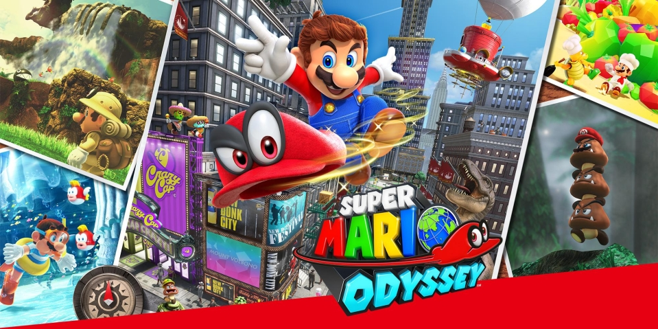 We could be seeing a Super Mario Odyssey sequel soon