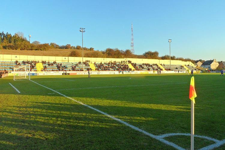 Dudelange's might Stade Jos Nosbaum