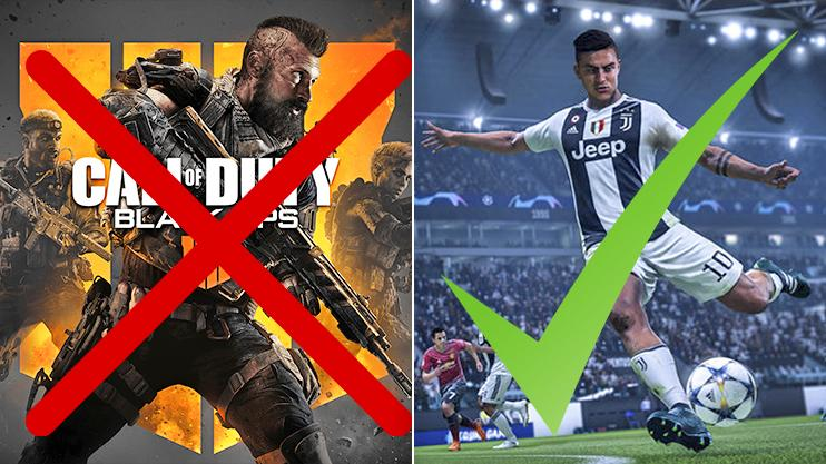 Fifa 19 We Could See Ea Sports Game At The 2020 Olympics