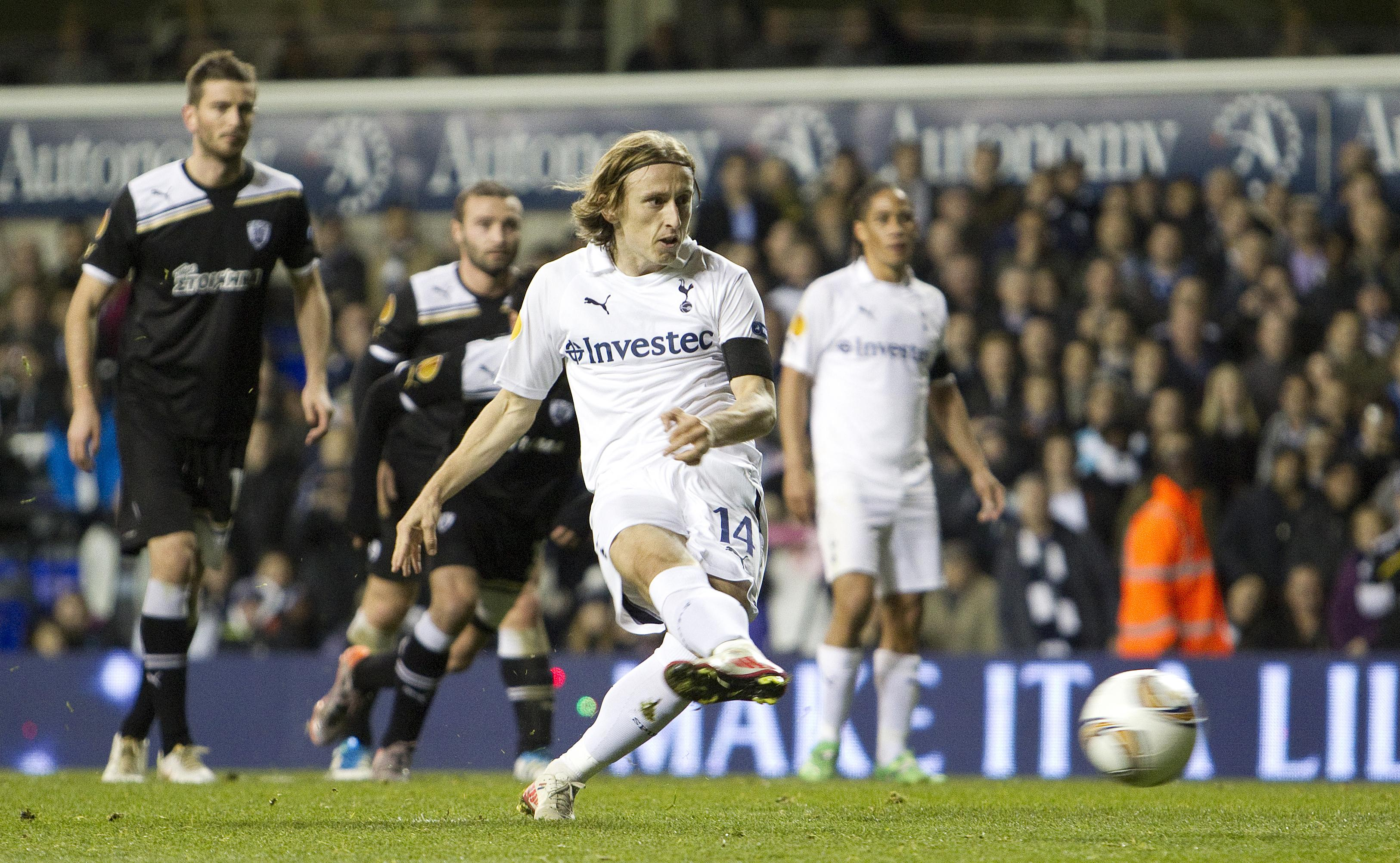 Imagine if Spurs still had this guy