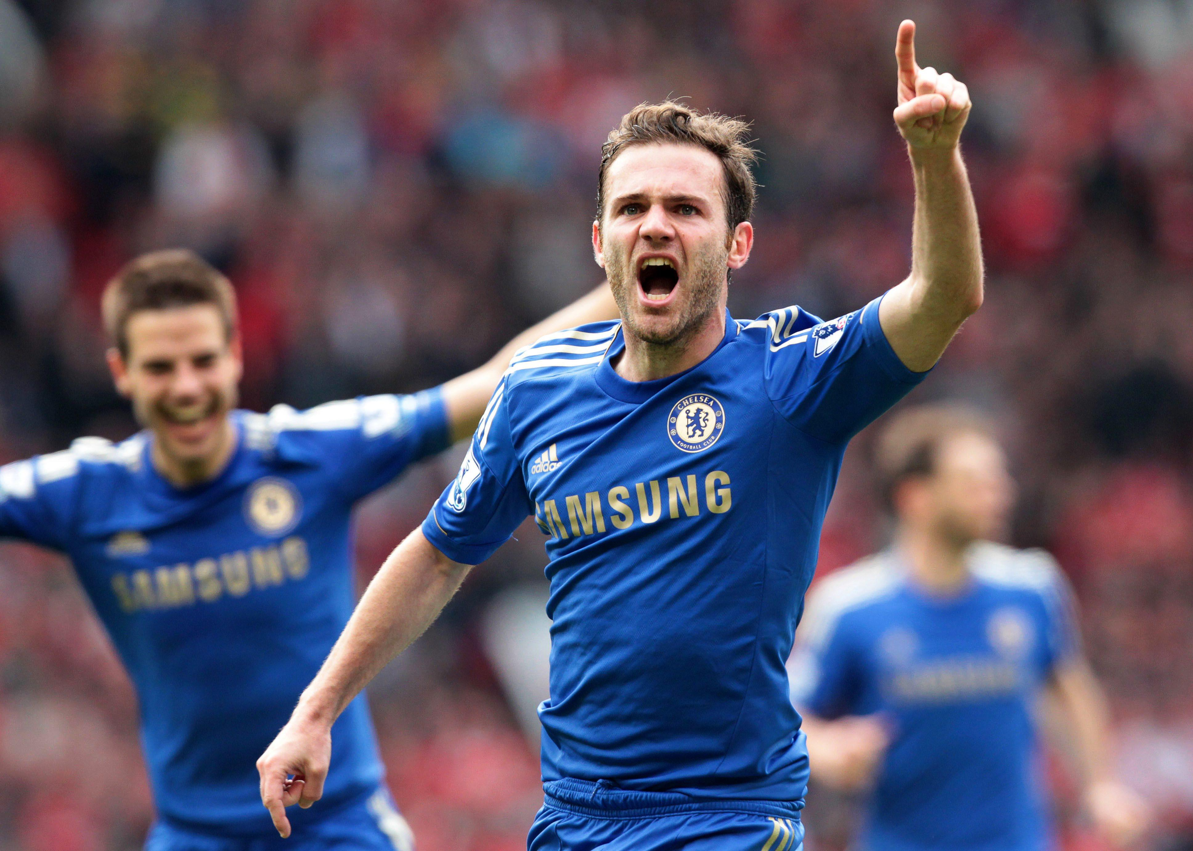 Feel like pure sh*t, just want the old Mata back