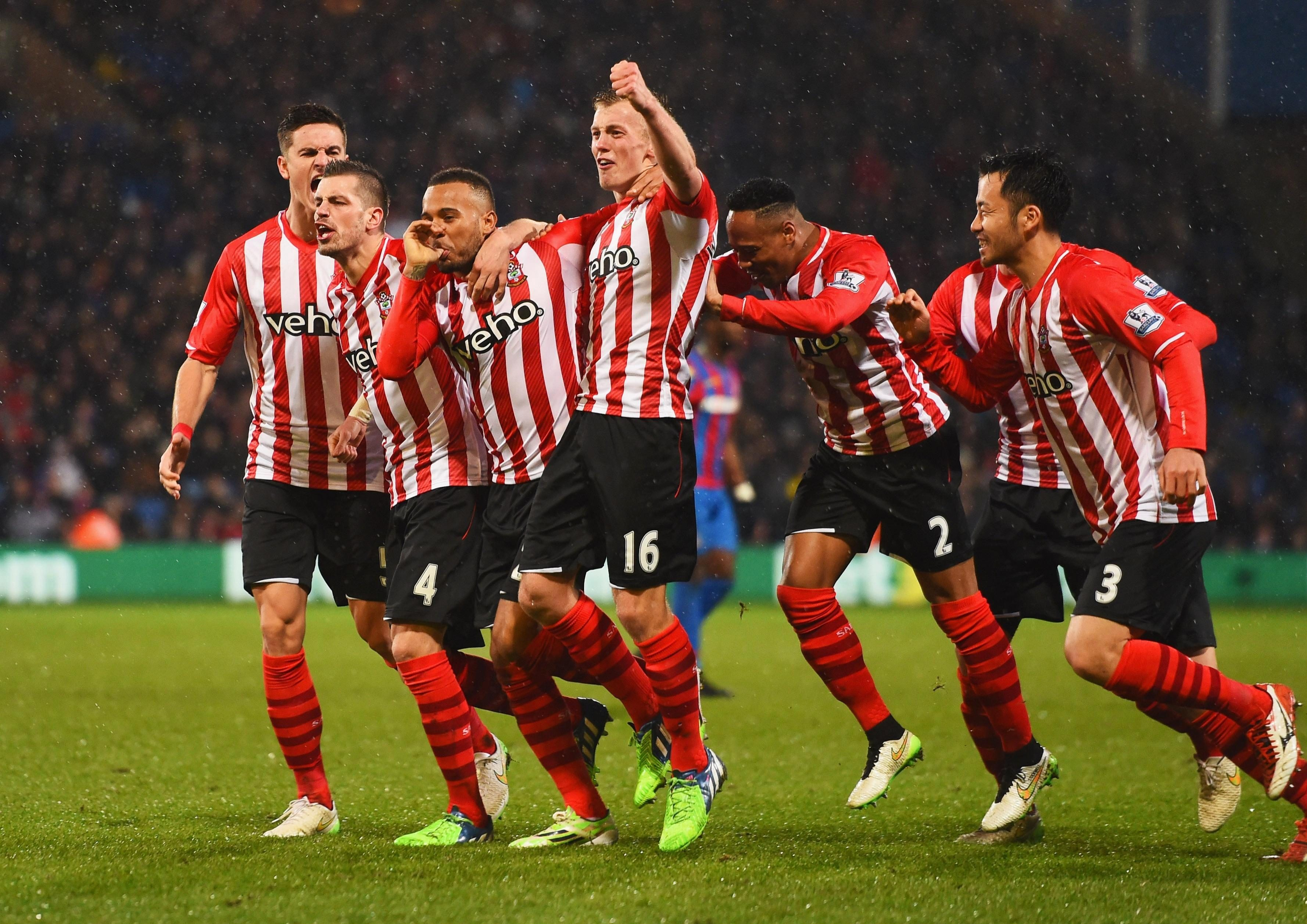 Feel like pure sh*t, just want the old Southampton back